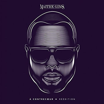 MAITRE GIMS - CONTRECOEUR (REEDITION)