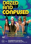 LONDON, JASON - DAZED AND CONFUSED (Used DVD)