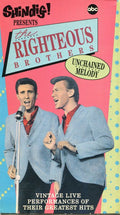 THE RIGHTEOUS BROTHERS - SHINDIG PRESENTS RIGHTEOUS BROTHERS - Video Cassette