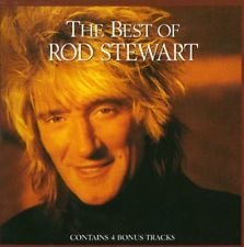 STEWART, ROD - BEST OF ROD STEWART, THE (Used CD)