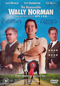 MICALLEF, SHAUN - HONOURABLE WALLY NORMAN (Used DVD)