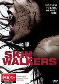 JASON BEHR - SKIN WALKERS - [EX RENTAL DISC ONLY] - Video X Rental DVD