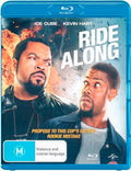 ICE CUBE - RIDE ALONG - Video Used BluRay
