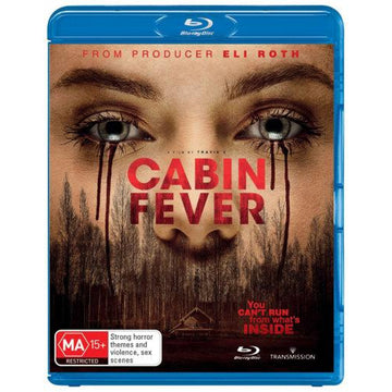 GAGE GOLIGHTLY - CABIN FEVER