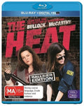 SANDRA BULLOCK - HEAT, THE - Video Used BluRay