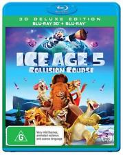 STEPHANIE BEATRIZ - ICE AGE - 5 - COLLISION COURSE -Deluxe E - Video Used BluRay
