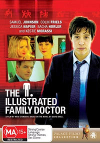 SAMUEL JOHNSON - ILLUSTRATED FAMILY DOCTOR, THE - Video Used DVD