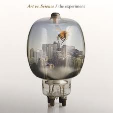 ART VS SCIENCE - EXPERIMENT, THE