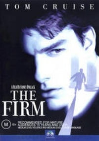 TOM CRUISE - FIRM, THE