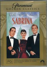 HUMPHREY BOGART - SABRINA - Video Used DVD