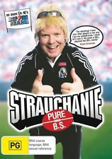 PETER HELLIAR - STRAUCHANIE - Video Used DVD