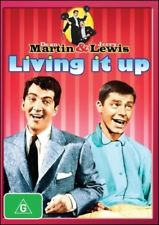 JERRY LEWIS - LIVING IT UP