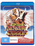 MEL BROOKS - BLAZING SADDLES - Video Used BluRay