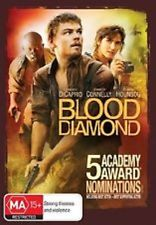 LEONARDO DICAPRIO - BLOOD DIAMOND