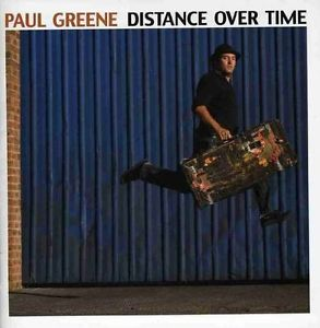 PAUL GREENE - DISTANCE OVER TIME