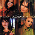 THE CORRS - TALK ON CORNERS - CD Used