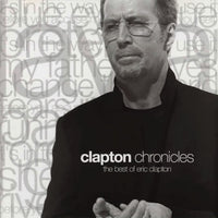 ERIC CLAPTON - CLAPTON CHRONICLES: THE BEST OF