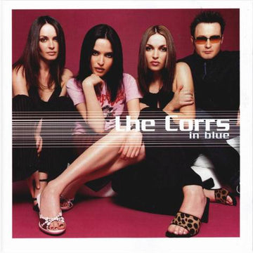 CORRS, THE - IN BLUE (SPECIAL EDITION) (Used CD)