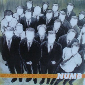 VARIOUS - NUMB - NEW, USED & CONFUSED