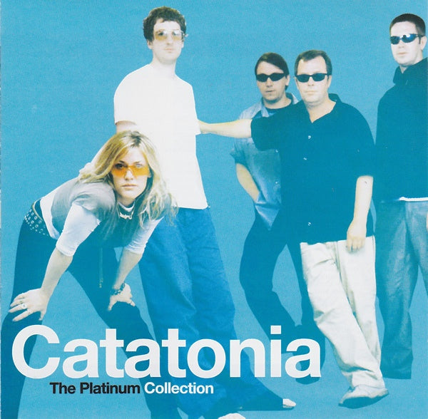 CATATONIA - PLATINUM COLLECTION