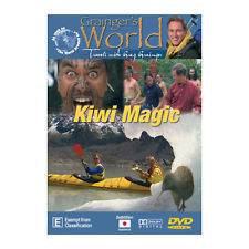 DOCUMENTARY - Graingers World - Kiwi Magic