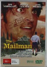 ROB ARBOGAST - MAILMAN, THE