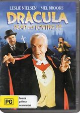 LESLIE NIELSEN - DRACULA DEAD AND LOVING IT