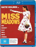 KATIE HOLMES - MISS MEADOWS - Video Used BluRay