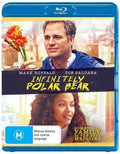 ZOE SALDANA - INFINITELY POLAR BEAR - Video Used BluRay