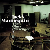 JACK'S MANNEQUIN - GLASS PASSENGER, THE