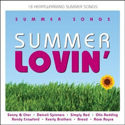 VARIOUS - SUMMER SONGS: SUMMER LOVIN'