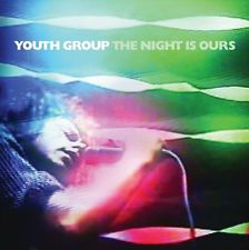 YOUTH GROUP - NIGHT IS OURS