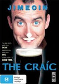 JIMEOIN - CRAIC, THE - Video Used DVD