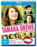GEMMA ARTERTON - TAMARA DREWE - Video Used BluRay