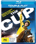 BRENDAN GLEESON - CUP, THE - Video Used BluRay