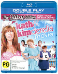GINA RILEY - KATH & KIMDERELLA - Video Used BluRay