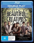 ALDEN EHRENREICH - BEAUTIFUL CREATURES - Video Used BluRay