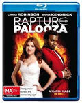 ANNA KENDRICK - RAPTURE PALOOZA - Video Used BluRay