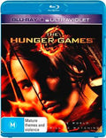 STANLEY TUCCI - HUNGER GAMES, THE - Video Used BluRay