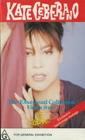 KATE CEBERANO - ESSENTIAL COLLECTION - VIDEO'S FROM BRAVE
