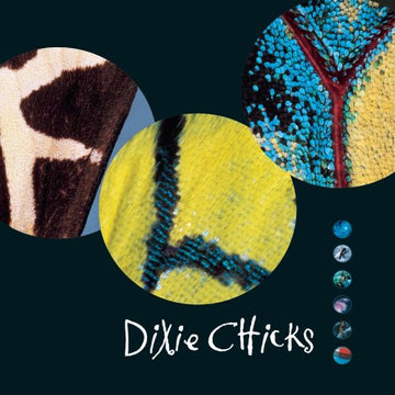 DIXIE CHICKS - FLY - Vinyl New