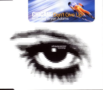 CHICANE - DON'T GIVE UP featuring BRYAN ADAMS - CD Used Single