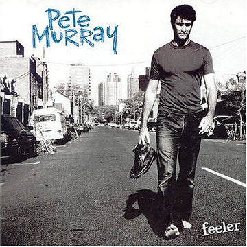 MURRAY, PETE - FEELER (Used CD)