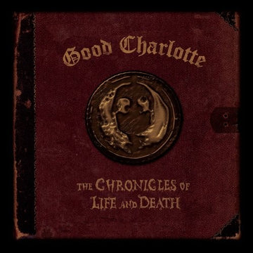 GOOD CHARLOTTE - CHRONICLES OF LIFE & DEATH (DEATH) (Used CD)