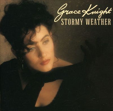 GRACE KNIGHT - STORMY WEATHER - CD Used