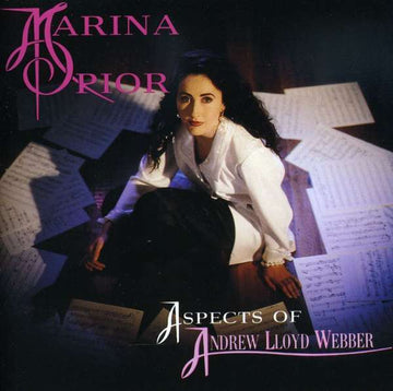 MARINA PRIOR - ASPECTS OF ANDREW LLOYD-WEBBER