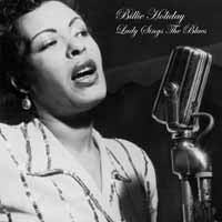 BILLIE HOLIDAY - LADY SINGS THE BLUES (Vinyl LP)