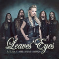 LEAVES EYES - RIDERS ON THE WIND (Disc Single) - CD New Single