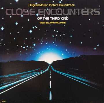 SOUNDTRACK - CLOSE ENCOUNTERS OF THE THIRD KIND