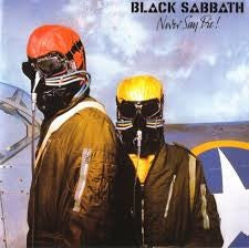 BLACK SABBATH - NEVER SAY DIE (CD) - CD New